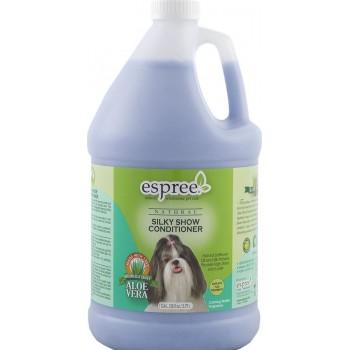 Espree / Эспри Кондиционер  «Сияние шелка», для собак Silky Show Conditioner, 3780 мл