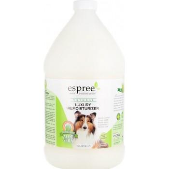 Espree / Эспри Кондиционер «Превосходное увлажнение», для собак Luxury Remoisturizer, 3780 мл