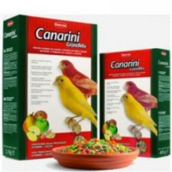 Padovan / Падован Grandmix Canarini корм для канареек основной, 1 кг
