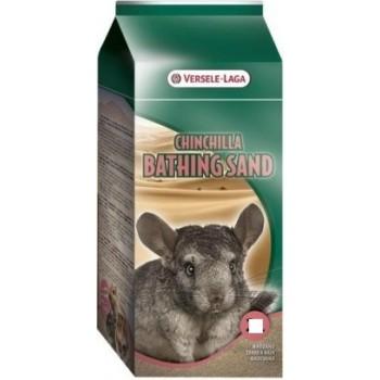 Versele-Laga песок для шиншилл Chinchilla Bathsand 20 кг