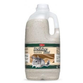 Padovan / Падован Bathing Send песок для купания шиншилл, 2 л