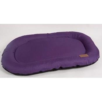 Katsu / Катсу PONTONE KASIA BIG SIZE 117х86 см лежак для животных фиолетовый