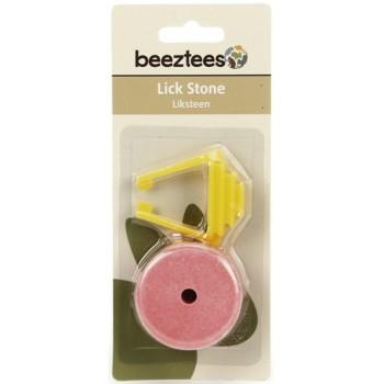 Beeztees / Бизтис 825852 Соляной камень д/кроликов с держателем 52*12мм