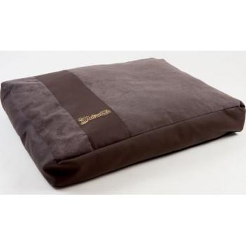 Katsu / Катсу BONO BARTEK 100х75х10 см размер L матрас для животных темно-коричневый