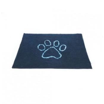Dog Gone Smart / Дог Гон Смарт коврик д/собак супервпитывающий Doormat M, 51*79см, темно-синий