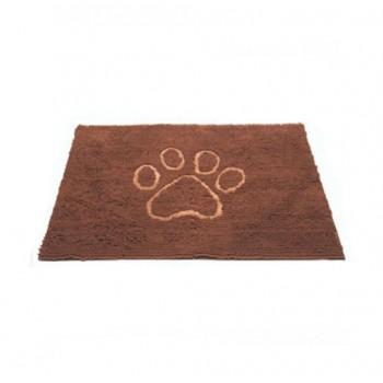 Dog Gone Smart / Дог Гон Смарт коврик д/собак супервпитывающий Doormat S,40,5*58,5см, коричневый мокко