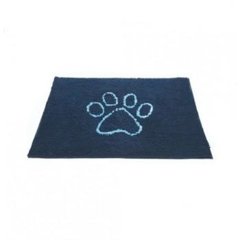 Dog Gone Smart / Дог Гон Смарт коврик д/собак супервпитывающий Doormat S,40,5*58,5см, темно-синий