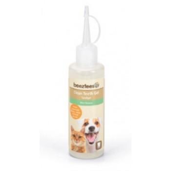 Beeztees / Бизтис 792815 Гель для чистки зубов у собак и кошек 100 гр