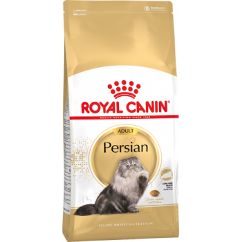 Royal Canin / Роял Канин Persian для персидских кошек старше 12 месяцев, 10 кг