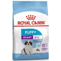 Royal Canin / Роял Канин Giant Puppy для щенков с 2 до 8 месяцев 3,5 кг