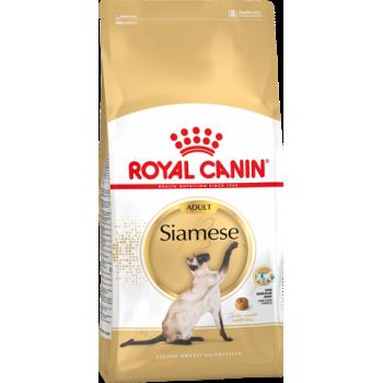 Royal Canin / Роял Канин Siamese для сиамских кошек старше 12 месяцев 2 кг