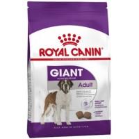 Royal Canin / Роял Канин Giant Adult для собак старше 18/24 месяцев 4 кг