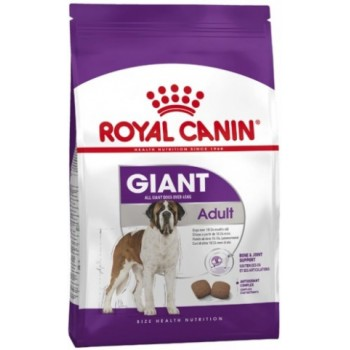 Royal Canin / Роял Канин Giant Adult для собак старше 18/24 месяцев, 15 кг