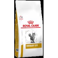 Royal Canin / Роял Канин Уринари Фелин сухой д/кошек профилактика МКБ LP34 7 кг