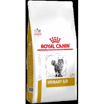 Royal Canin / Роял Канин Уринари Фелин сухой д/кошек профилактика МКБ LP34, 7 кг