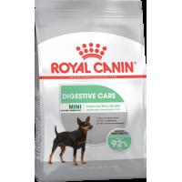 Royal Canin / Роял Канин Mini Digestive Care для мелких собак с чувствительным пищеварением 3 кг