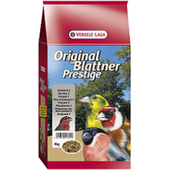 Versele-Laga корм для клестов Prestige Blattner Grosbeak 4 кг