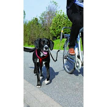 Trixie / Трикси Велоспрингер для крупных собак