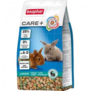 Beaphar / Беафар Корм «Care+» д/молодых кроликов, 250 гр