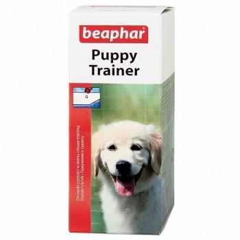 Beaphar / Беафар Средство «Puppy Trainer» для приучения щенков к туалету, 50 мл