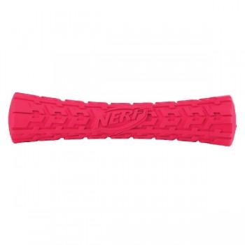 Nerf / Нёрф Игрушка для собак Палка резиновая пищащая, 17,5 см