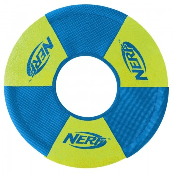 Nerf / Нёрф Диск для фрисби плюшевый, 22,5 см