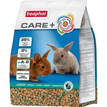 Beaphar / Беафар Корм «Care+» д/молодых кроликов, 1,5 кг