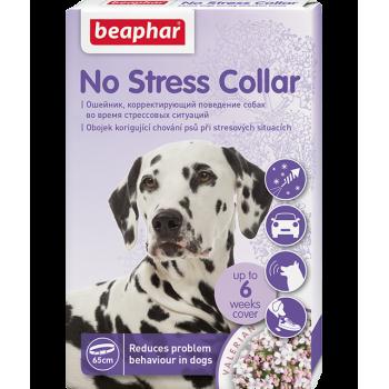 Beaphar / Беафар успокаивающий ошейник No Stress Collar для собак, 65 см