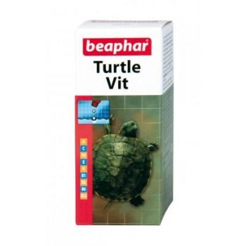 Beaphar / Беафар Витаминиз. лакомство «Turtle Vitamine« д/черепах, 20 мл
