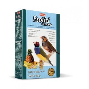 Padovan / Падован Grandmix Esotici корм для экзотических птиц основной, 400 гр