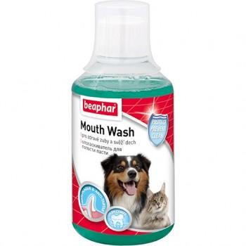 Beaphar / Беафар Жидкость «Mouth Water» для чистки зубов, 250 мл