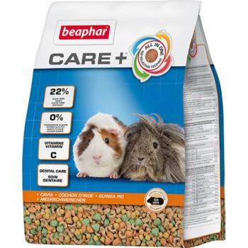 Beaphar / Беафар Корм «Care+» д/морских свинок, 1,5 кг