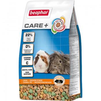 Beaphar / Беафар Корм «Care+» д/морских свинок, 250 гр