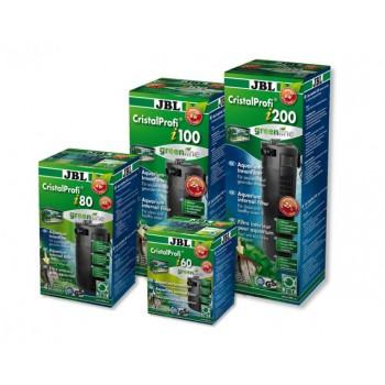 JBL CristalProfi i80 greenline Эконом. Внутр. фильтр для акв. 60 -110 л