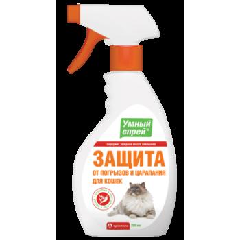 Apicenna / Апиценна Умный спрей Защита от погрызов и царапания д/собак 200 мл