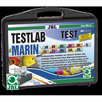 JBL Комплект проф. тестов д/определ. 11-ти параметров морской воды