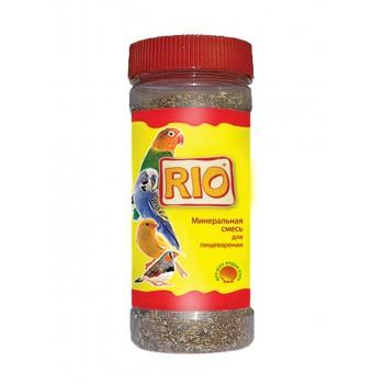РИО минеральная смесь для пищеварения для всех видов птиц, 600 гр