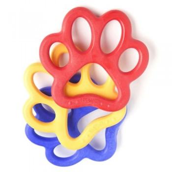 Bama Pet игрушка для собак ORMA MINI 8см, резина, цвета в ассортименте