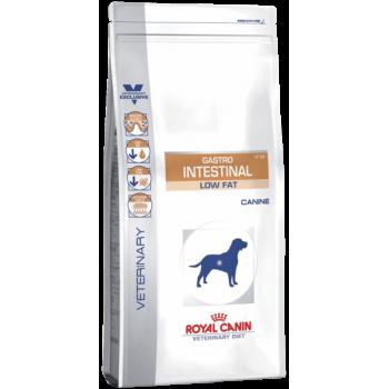 Royal Canin / Роял Канин Гастро-Интестестинал Лоу Фэт ЛФ 22 (канин), 1,5 кг