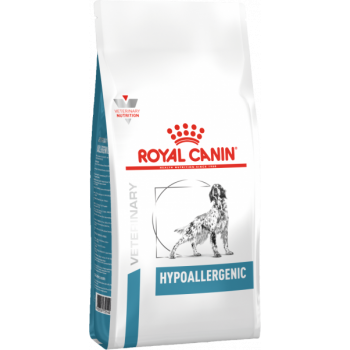 Royal Canin / Роял Канин Гипоаллердженик ДР 21 (канин), 7 кг
