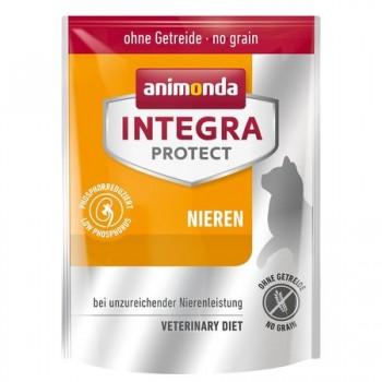 Animonda / Анимонда Сухой корм Integra для взрослых кошек при почечной недостаточности (Renal), 1,2 кг
