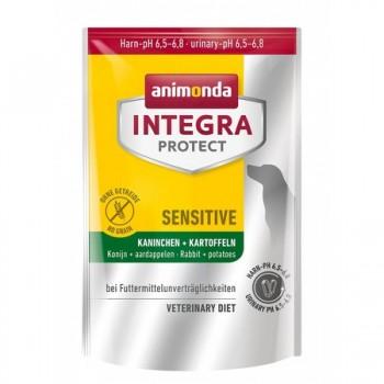 Animonda / Анимонда Сухой корм Integra для взрослых собак при пищевой аллергии (Sensitive), 700 гр