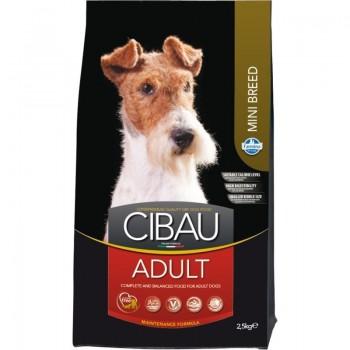 Farmina / Фармина CIBAU ADULT д/собак мини 0,8 кг