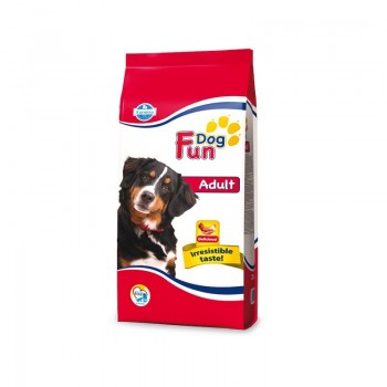 Farmina / Фармина FUN DOG ADULT Корм д/собак 10кг