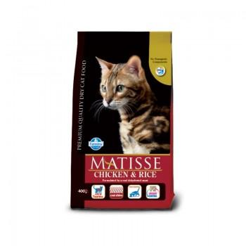 Farmina / Фармина MATISSE Adult сух.д/кошек с Курицей и рисом 1,5 кг