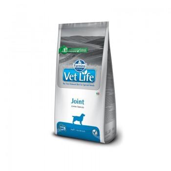Farmina / Фармина Vet Life Joint диета д/собак при заболеваниях опорно-двигательного аппарат 12 кг