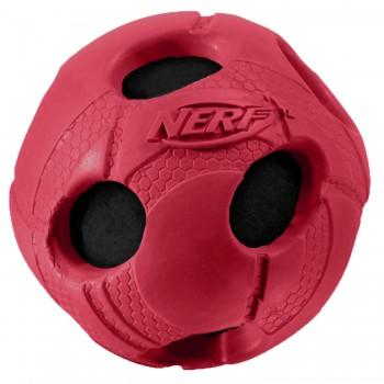 Nerf / Нёрф Мяч с отверстиями, 5 см