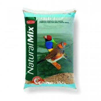 Padovan / Падован Naturalmix Esotici корм для экзотических птиц основной, 1 кг