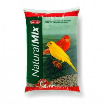 Padovan / Падован Naturalmix canarini корм для канареек основной, 1 кг