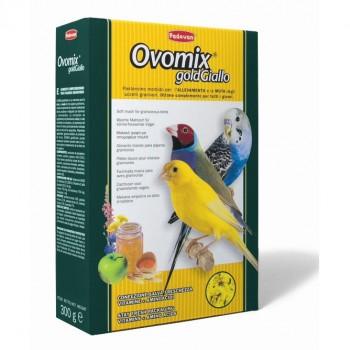 Padovan / Падован Ovomix Gold Giallo корм для птенцов комплексный яичный, 1 кг
